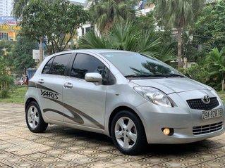 Bán Toyota Yaris sản xuất 2007, nhập khẩu, giá ưu đãi