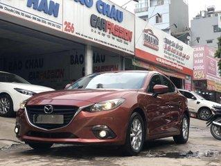 Cần bán gấp Mazda 3 sản xuất 2016, xe chính chủ còn mới