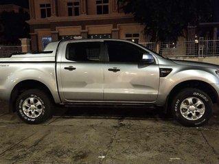 Bán Ford Ranger đời 2014, màu bạc, xe nhập chính chủ