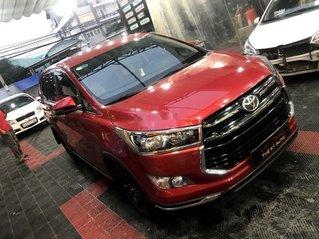 Xe Toyota Innova đời 2018, màu đỏ chính chủ, giá chỉ 670 triệu