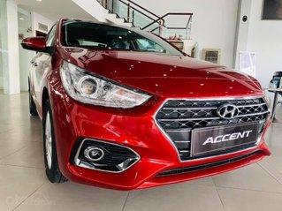 Hyundai Accent ưu đãi đến 29 triệu, full bộ phụ kiện, chạy 50% thuế trước bạ, xe đủ màu giao ngay