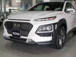 Hyundai Đà Lạt - Hyundai Kona 2020 mới 100% xe sẵn đủ màu đủ phiên bản giao ngay
