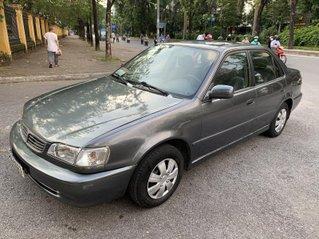 Bán xe Toyota Corolla GLI 1.6 nhập Nhật, đời 1999