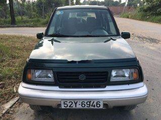 Cần bán gấp Suzuki Vitara sản xuất năm 2005 chính chủ