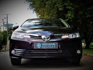 Cần bán Toyota Corolla Altis 1.8G đời 2019 số tự động, 730 triệu
