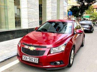 Cần bán lại xe Chevrolet Cruze đời 2015, màu đỏ chính chủ