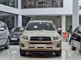 Bán Toyota RAV4 AT năm sản xuất 2010, nhập khẩu nguyên chiếc