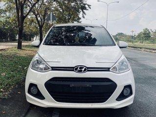 Bán ô tô Hyundai Grand i10 năm sản xuất 2016, xe nhập còn mới, 345 triệu