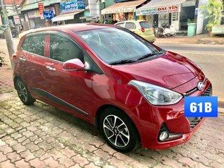 Bán ô tô Hyundai Grand i10 sản xuất năm 2018, xe chính chủ