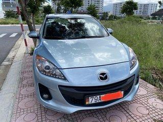 Bán Mazda 3 sản xuất năm 2014 số tự động, giá chỉ 385 triệu