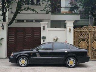 Bán Daewoo Magnus sản xuất năm 2007, màu đen, xe nhập chính chủ