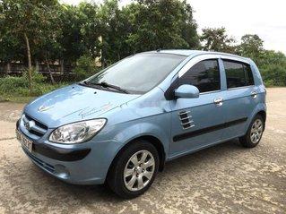 Bán Hyundai Getz đời 2007, nhập khẩu nguyên chiếc số tự động