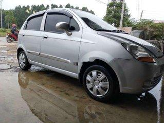 Cần bán Chevrolet Spark Van đời 2011 chính chủ, màu ghi