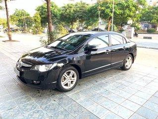 Cần bán lại xe Honda Civic năm 2009, xe một đời chủ còn mới
