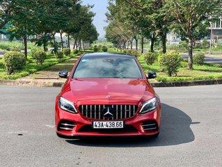 Bán xe Mercedes-Benz C300 AMG sản xuất năm 2018, xe một đời chủ