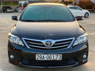 Cần bán lại xe Toyota Corolla Altis năm sản xuất 2011