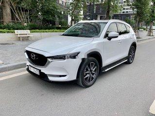 Bán Mazda CX 5 sản xuất 2018, xe một đời chủ giá ưu đãi