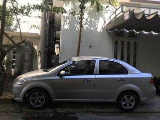Xe Daewoo Gentra sản xuất năm 2009, màu bạc ít sử dụng, 150tr