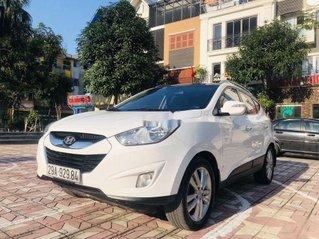 Bán Hyundai Tucson sản xuất 2013, nhập khẩu nguyên chiếc