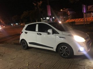 Bán Hyundai Grand i10 sản xuất 2016, màu trắng, xe nhập, 235tr