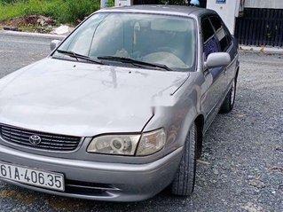 Bán ô tô Toyota Corolla năm 1997, xe nhập, giá chỉ 135 triệu