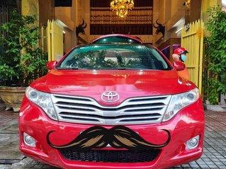 Bán Toyota Venza năm 2010, xe nhập, giá thấp, xe còn mới