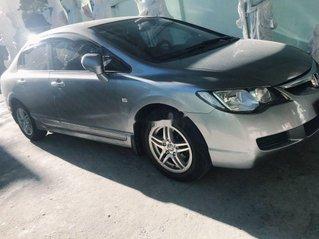 Bán ô tô Honda Civic sản xuất 2008, giá thấp, động cơ ổn định