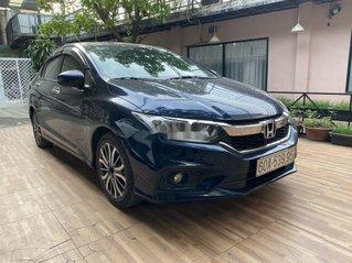 Bán ô tô Honda City năm sản xuất 2018, giá 479tr