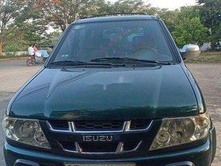 Cần bán lại xe Isuzu Hi lander máy dầu số tự động năm sản xuất 2006