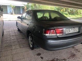 Bán Mazda 626 sản xuất năm 1994, màu xám chính chủ