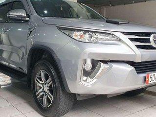 Cần bán Toyota Fortuner năm 2019, giá thấp, động cơ ổn định