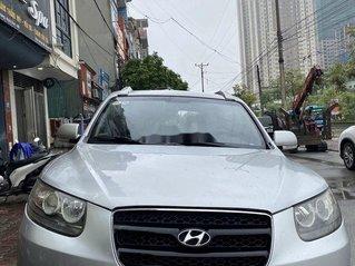 Bán xe Hyundai Santa Fe năm sản xuất 2009, nhập khẩu giá cạnh tranh