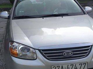 Cần bán lại xe Kia Cerato chính chủ năm sản xuất 2007 còn mới
