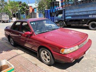 Bán ô tô Toyota Camry 1989, màu đỏ, nhập khẩu ít sử dụng, 59 triệu