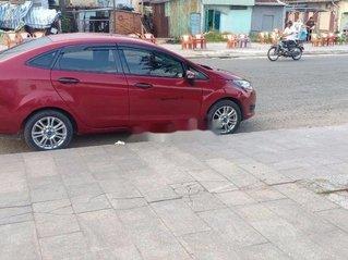 Xe Ford Fiesta năm sản xuất 2015, nhập khẩu nguyên chiếc