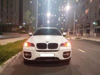 Bán nhanh chiếc BMW X6 năm sản xuất 2011, giá thấp