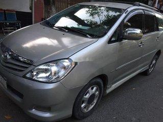 Cần bán lại xe Toyota Innova sản xuất 2006, giá thấp
