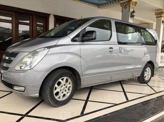 Bán xe Hyundai Starex 04/2013 MT 2.4 máy xăng, xe nhập, 410 triệu