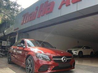 Bán xe Mercedes Benz C class C300 AMG 2019