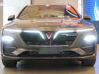 Xe VinFast LUX A2.0 full 2020 ưu đãi, giá chỉ từ 1.131 tỷ
