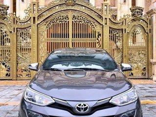 Cần bán gấp Toyota Yaris đời 2019, nhập khẩu