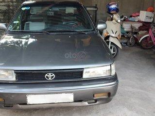 Bán xe Toyota Corolla 1990, nhập khẩu Nhật Bản, kim phun điện tử, trợ lực