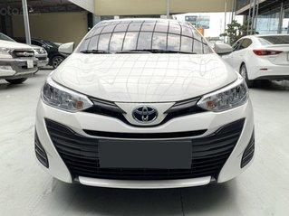 Bán xe Toyota Vios 1.5 MT 2019, biển Sài Gòn