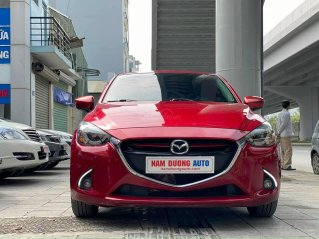 Bán xe Mazda 2 sx 2016 màu đỏ, số tự động, còn mới