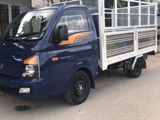 Bán Hyundai Porter H150 - thùng bạt (hỗ trợ 50%)