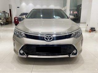 Bán xe Toyota Camry 2.0E 2018, giá tốt