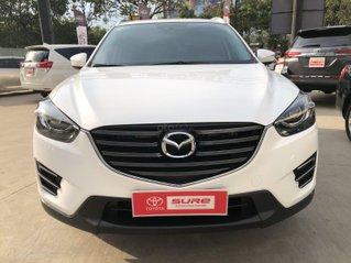 Bán Mazda CX5 2.5L (1 cầu) đời 2017, xe đi ít siêu đẹp, thu mua xe ôtô cũ các tỉnh
