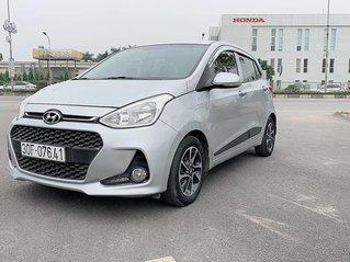 Bán xe Hyundai Grand i10 đời 2018, số tự động