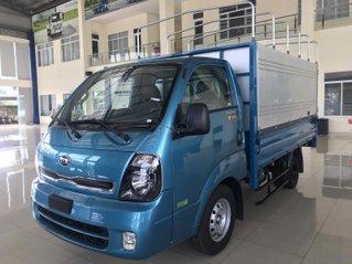 Xe tải Thaco Kia K200 tải trọng 1.9 tấn thùng dài 3.2 mét, đời 2020, liên hệ để nhận giá ưu đãi tốt nhất