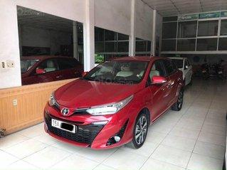 Auto Duy Thành cần bán xe Toyota Yaris AT sx 2018